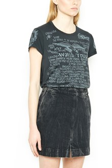 GIVENCHY 'worldtour' t-shirt