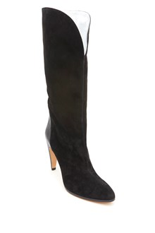 GIVENCHY suede boots