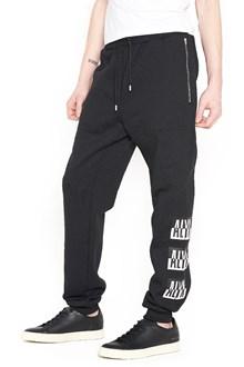 ALYX 'colorblock' sweatpants