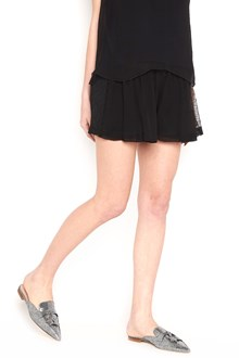 ALBERTA FERRETTI lace shorts