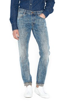 CARE LABEL straight jeans