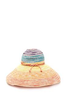 MISSONI lurex hat