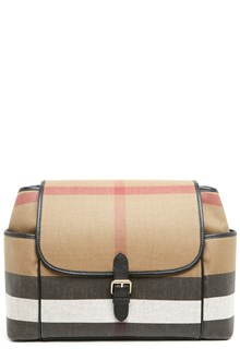 BURBERRY tracolla 'mummy bag'