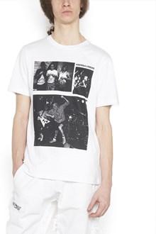 ANDREA CREWS 'punk' t-shirt