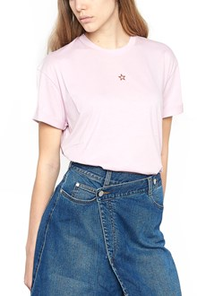 STELLA MCCARTNEY embroidered star t-shirt