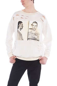 THE SPIDERS FROM ARTS 'bowie' sweatshirt