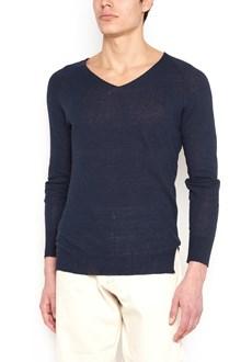 MA'RY'YA v-neck sweater
