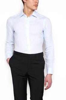 BARBA linen shirt