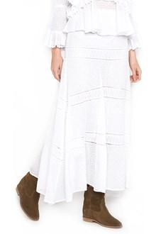 ISABEL MARANT 'zeta' skirt