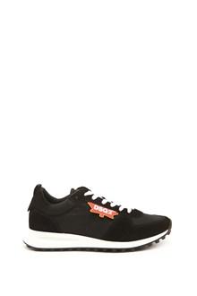 DSQUARED2 sneaker 'new runner hiking'