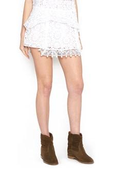 ISABEL MARANT 'krista' skirt