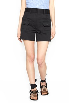 PRADA high waisted shorts