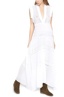 ISABEL MARANT 'zayla' dress