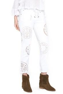 ISABEL MARANT 'ruper' pants