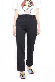 PRADA lapel pants