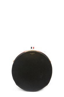 THOM BROWNE 'hat box' crossbody bag