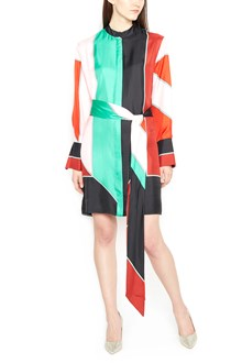 DIANE VON FURSTENBERG chemisier dress