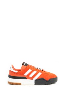 ADIDAS ORIGINALS BY ALEXANDER WANG 'aw bbal soccer' sneakers