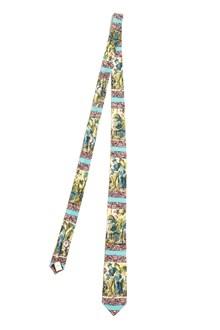 BURBERRY cravatta 'stanfield'