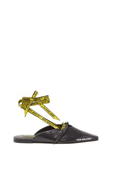 OFF-WHITE 'for walking' mules
