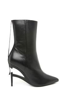 UNRAVEL 'broken heel' bootie