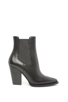 SAINT LAURENT 'theo' ankle boot