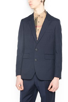 BURBERRY 'serpentine' jacket