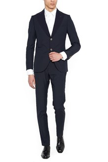 MAURIZIO MIRI blue suits