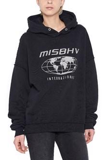 MISBHV 'internazionale' hoodie