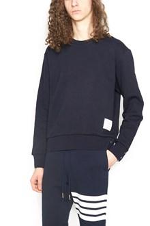 THOM BROWNE rwb bands sweatshirt