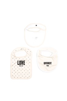 GIVENCHY three bib