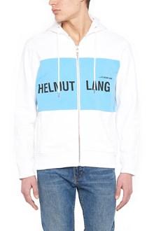 HELMUT LANG 'campaign' hoodie