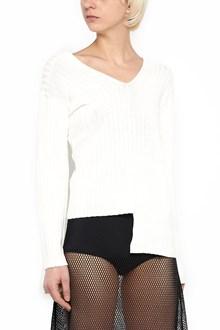 HELMUT LANG off-shoulder sweater