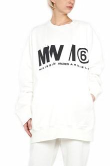 MM6 BY MAISON MARGIELA 2 in 1 sweatshirt