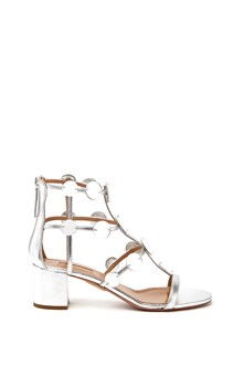 AQUAZZURA 'indian moon' sandals
