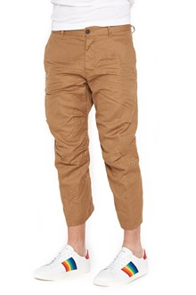 DSQUARED2 pantalone 'skipper'