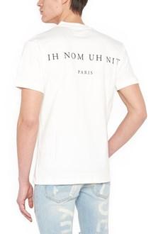 IH NOM UH NIT 'plata o plomo' t-shirt