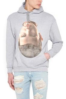 IH NOM UH NIT 'eleven' hoodie