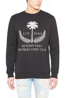 IH NOM UH NIT embroidered palm sweatshirt