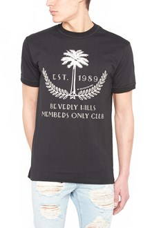 IH NOM UH NIT embroidered palm t-shirt