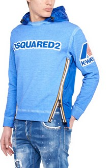 DSQUARED2 k-way logo