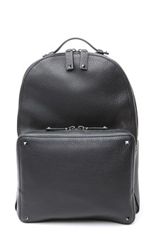 VALENTINO GARAVANI studded backpack