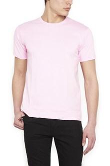 COMME DES GARCONS SHIRT logo t-shirt
