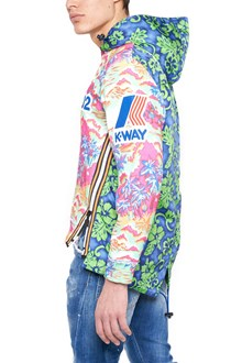 DSQUARED2 k-way 'hawaii'