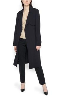 THEORY 'oaklane' trench coat