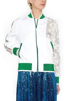 N°21 tennis bomber jacket