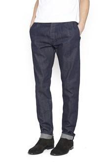 FORTELA double pences pants