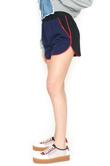 TOMMY HILFIGER 'sport hybrid' shorts