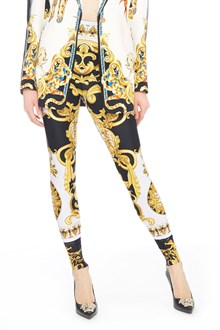VERSACE ss 92 archive leggings