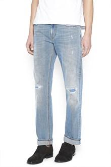 FORTELA destroyed jeans